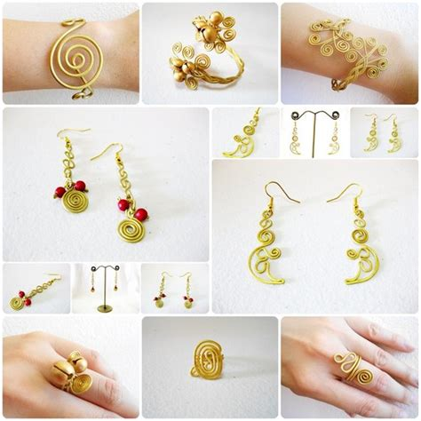 The Perfection Handmade Jewelry - handmade brass jewelry rings bracelets earrings id