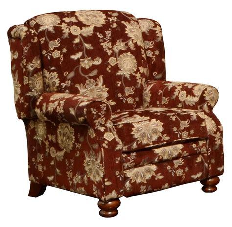 jackson furniture recliners belmont claret accent reclining chair by jackson furniture