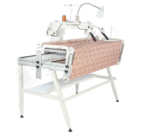 Arm Quilting Machines For Sale by Top Of The Line 18 Quot Arm Quilting Machine W 10 Ft