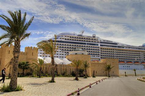 porto tunisi al porto di tunisi juzaphoto