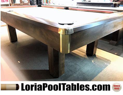 brunswick buckingham pool table price sold pre owned 8ft brunswick buckingham pool table