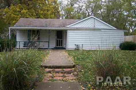 chillicothe illinois reo homes foreclosures in