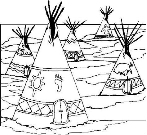 gastown iroquois indians coloring pages coloring pages