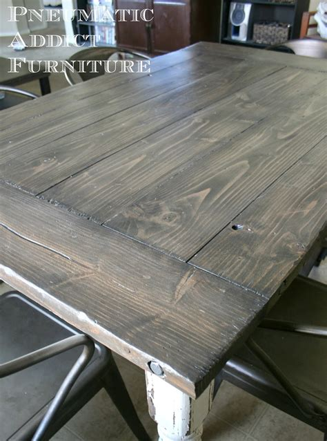 Grey Wood Stain Table Pixshark Com Images