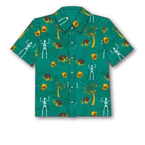 Custom Pattern Hawaiian Shirts | custom hawaiian shirts clipart panda free clipart images