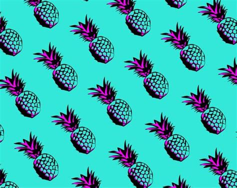pineapple pattern hd group of pineapple backgrounds we heart it pineapples