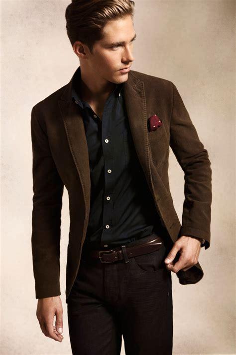 men s the 10 commandments for men s fashion themancave