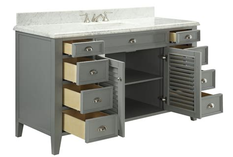 Single Sink Vanities Single Sink Vanity Single Sink
