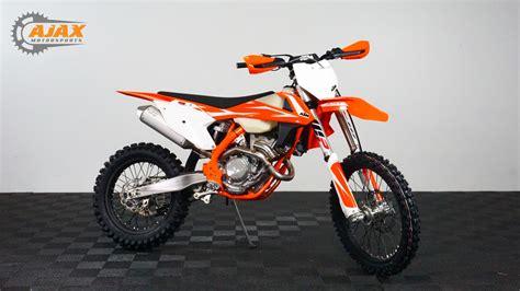 2018 ktm 350 xcf ajax kawasaki okc ok 73149 ktm motorcycle atv dealer
