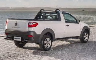 Fiat Strata Is Fiat Strada Coming To Usa Autos Post