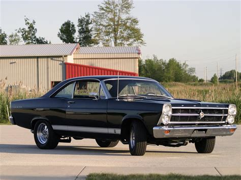 1967 ford galaxie 500 information and photos momentcar 1967 ford fairlane information and photos momentcar