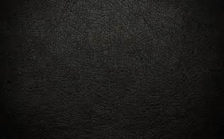 black leather massive