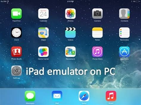 top 6 ios emulator for windows 2018 switchgeek