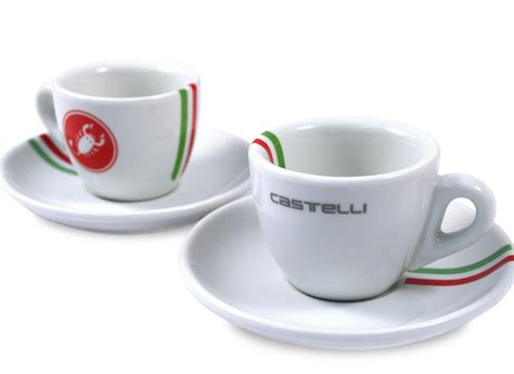 Cappuccino Cups by Coffee Loving Cyclist Gifts A Little Bike Blog