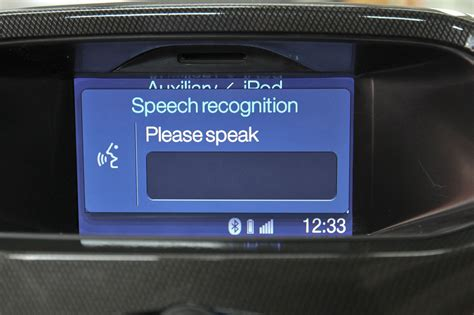 in car talk to me the present future of in car speech recognition globalme