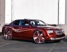Pimp My Chrysler 300 Sha Sha On