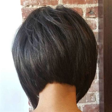 inverted bob for people in their 50s 50 trendy inverted bob haircuts brunette bob haircut