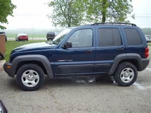 Liberty Sport Jeep 2003 Jeep Liberty Pictures Cargurus