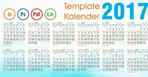 design kalender 2018 cdr template kalender 2017 cdr corel draw fadhil design