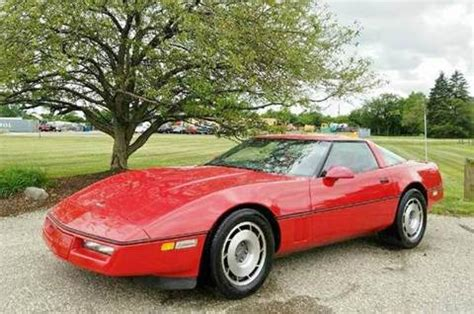 used corvettes for sale in indianapolis chevrolet corvette for sale indianapolis in carsforsale