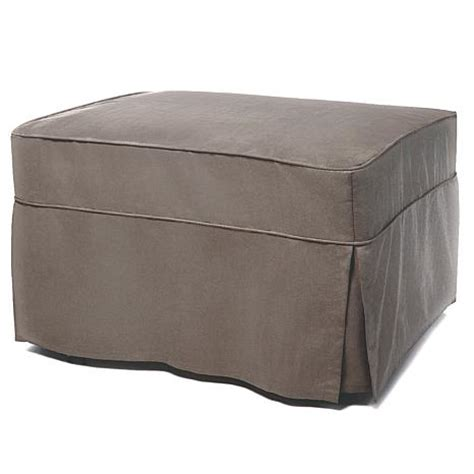 castro convertibles ottoman convertible ottoman with single mattress and slip cover