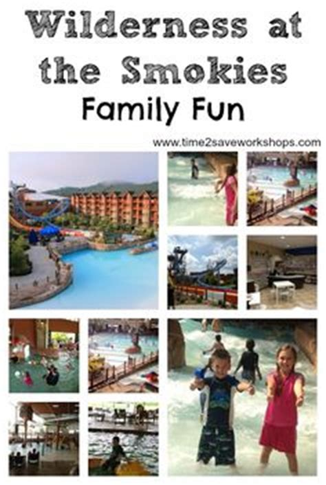Gatlinburg Vacation Giveaways - flip out mama review wilderness at the smokies resort sevierville tn oh the