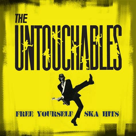 The Untouchables Child Vinyl Piringan Hitam 12 the untouchables free yourself ska hits cd