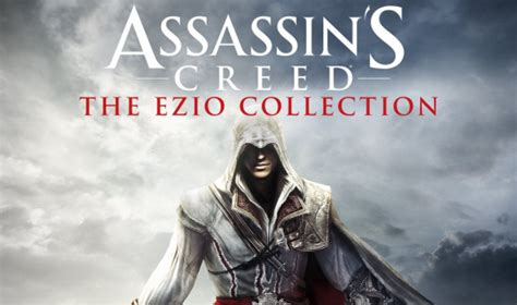 Kaset Ps4 Assassins Creed The Ezio Collection assassin s creed the ezio collection ps4 review impulse