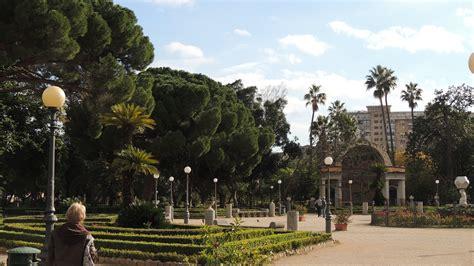 Botanischer Garten In Palermo Fotos Kostenlos Free Pictures