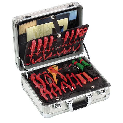 valigia porta attrezzi valigia porta utensili in alluminio 0681 valigette