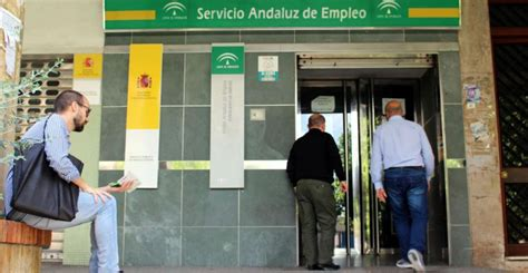 oficina desempleo malaga m 225 laga paro desempleo trabajo econom 237 a el paro sube