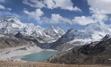 himalayas tibet asdasdad daily mail online
