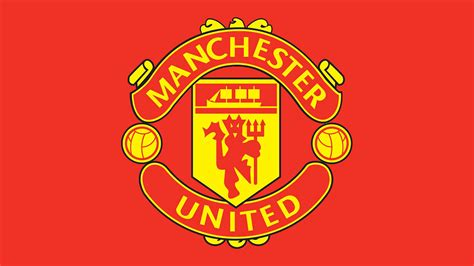 Custom Manchester United Logo manchester united logo wallpapers hd pictures