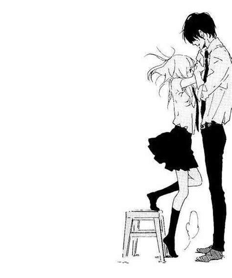 anime couple tall guy short girl tall guy short girl anime pesquisa google couples