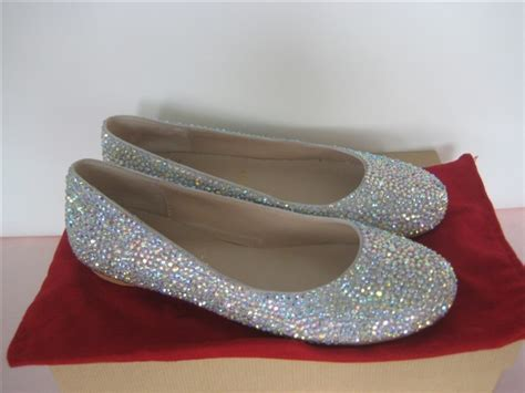 Sparkly Wedding Flats by Sparkly Flat Wedding Shoes 28 Images Sparkly Gold