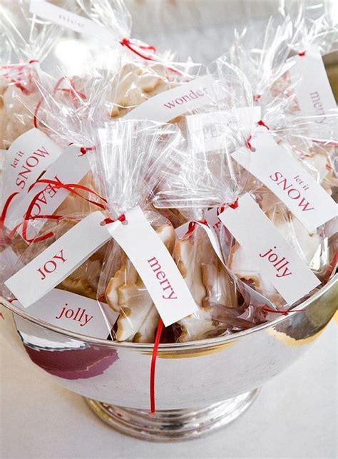 homemade christmas favors for adults 60 best images about cookie wrap on cookie packaging and cookie favors