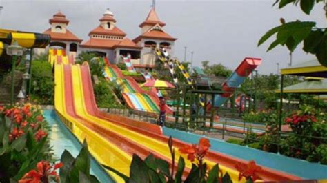theme park for under 5s theme park visit to attract 28 per cent gst