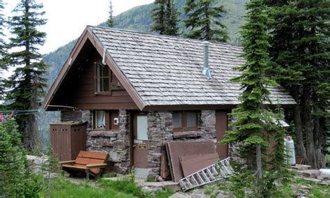 Glacier National Park Cabin by Lodging In Glacier National Park Hotels Lodges