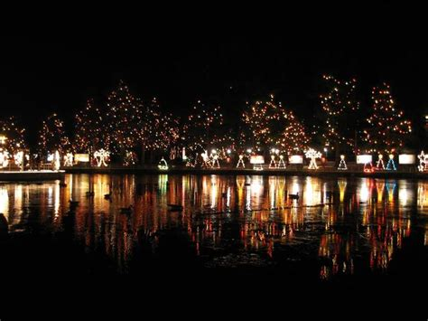 la salette shrine christmas display rhode island