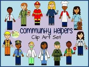 Community Helpers Images For community helpers clip 78 png images for commercial