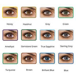 fresh look colored contacts freshlook colorblends contact lenses by alcon ciba