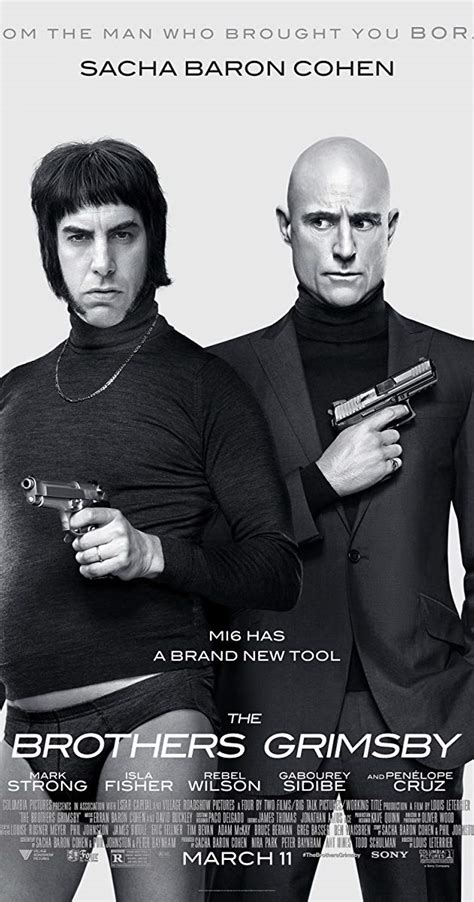 hot and funny movies imdb the brothers grimsby 2016 imdb
