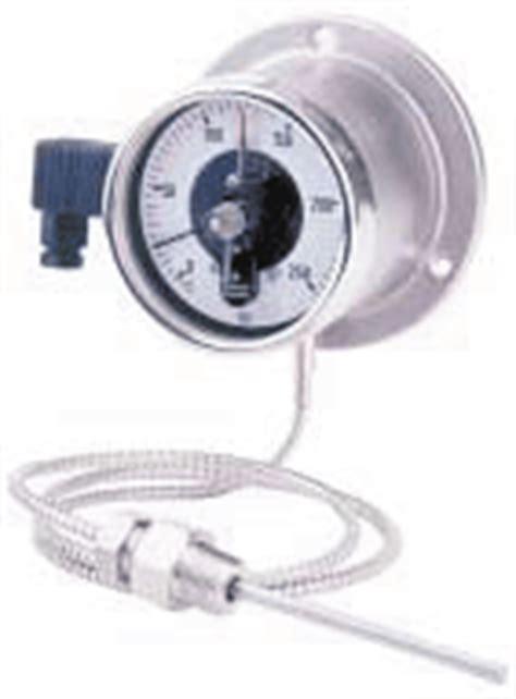 Termometer Gas belajar ipa smp bahan pengisi dan ragam termometer