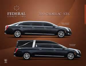 2013 Cadillac Hearse 2013 Cadillac Hearse Limousine Flickr Photo