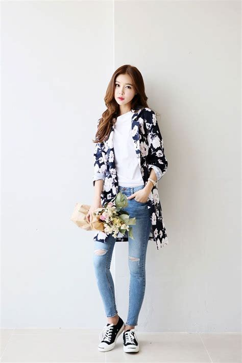 Clothing Busana R S T R 198 best korean fashion images on korean