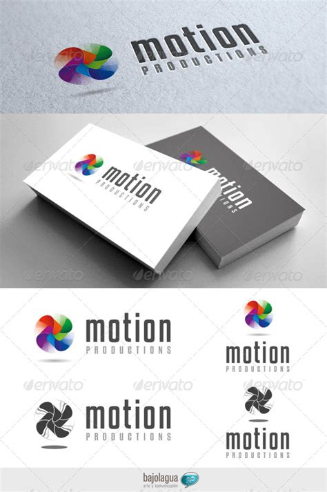 motion menu templates motion logo by bajolagua graphicriver