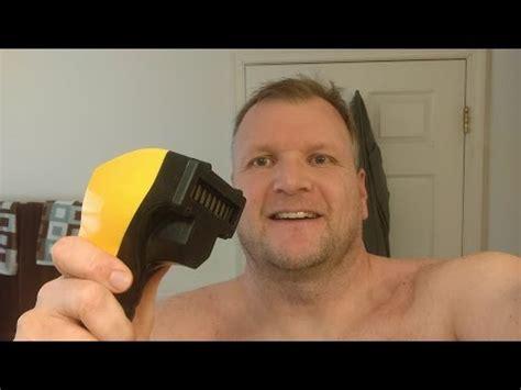 aircut vs flowbee vs robocut review genuine honest reviews watch man gets a flowbee haircut how to make do