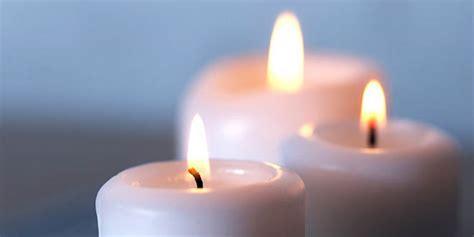 imagenes de veladoras blancas gu 237 a completa para identificar los mensajes de tus velas