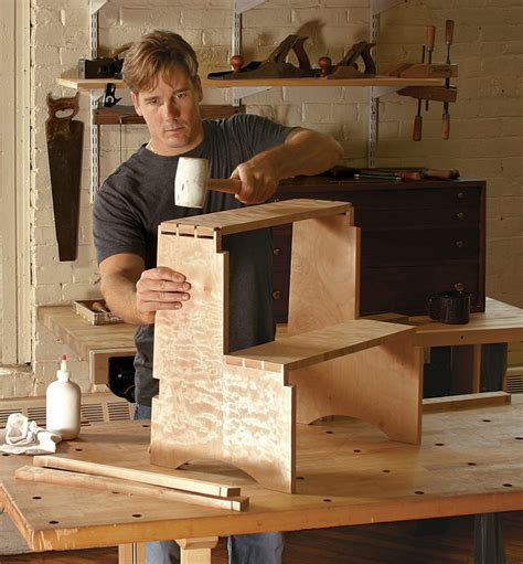 woodworking television shows new yankee workshop series ends finewoodworking