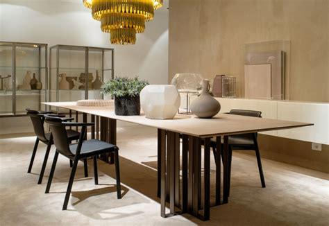 Chair Dining Room shade table by francesco rota for lema sohomod blog